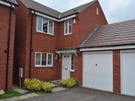 4 bed Link Detached House for sale in Nuthatch Close, Corby...