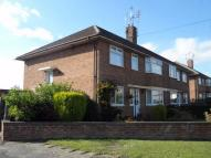 Flat for sale in Kipling Road, Corby...