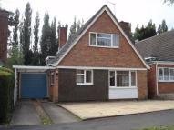 3 bed Detached property in Glyndebourne Gardens...