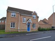 Detached house for sale in Cheltenham Road, Corby...