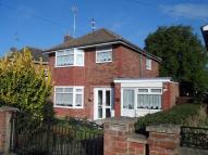 4 bed Detached house for sale in Capell Gardens, Corby...