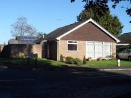 Detached Bungalow for sale in Kingsbrook, Corby...