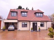 4 bedroom Detached house in Chase Close, Stanion...