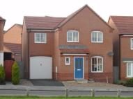 3 bedroom Detached house in Jay Road, Corby...