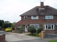 semi detached home for sale in Bancroft Road...