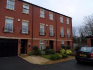 Frith Close Town House for sale