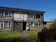 Flat in Thurso Walk, Corby...