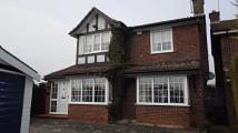 Detached property in Thomas Close, Corby...