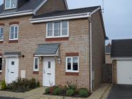 2 bed semi detached home to rent in Butland Road, Corby...
