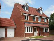 3 bed semi detached house to rent in East Glebe Close, Corby...