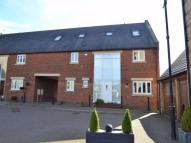 The Paddocks semi detached house for sale