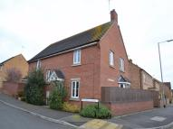 Detached house for sale in Kelso Close, Corby...