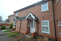 Terraced home to rent in Farnborough Close, Corby...