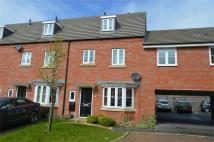 4 bed semi detached property for sale in Pascal Close, Corby...