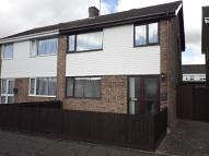 3 bedroom semi detached house to rent in Viking Way, CORBY...