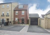 3 bed End of Terrace house for sale in Diamond Drive, Corby...