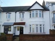 semi detached property in Torquay Drive...