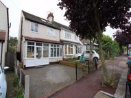 4 bedroom Detached property in Chalkwell Park Drive...