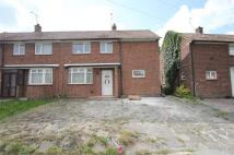 4 bed semi detached house to rent in Newington Avenue...