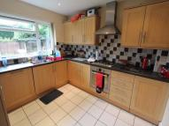 Steeplefield Detached house to rent