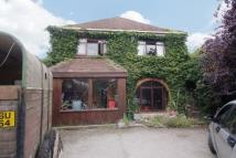 Detached house in High Street, Hadleigh...