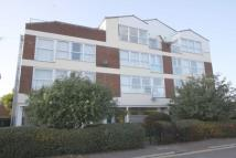 2 bed Flat to rent in Rampart Terrace...