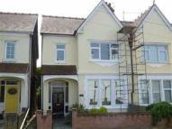 Carisbrooke Road semi detached house to rent