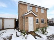 Detached house in Shepard Close, Eastwood...