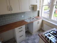 1 bedroom Flat in Whitefriars Crescent...