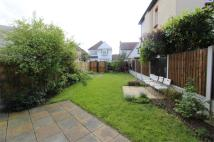 semi detached property to rent in Somerville Gardens...