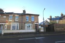 Queens Road End of Terrace house to rent