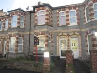 1 bed Ground Flat in Market Road, Plympton...