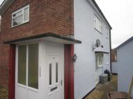 Flat to rent in Budshead Road, West Park...
