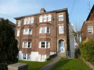 1 bed Flat in Cliff Road, Dovercourt...