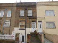 Terraced house to rent in Albert Street, HARWICH
