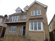 Detached house to rent in Station Lane, HARWICH