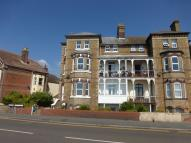 Apartment to rent in Marine Parade, HARWICH