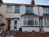 3 bed Terraced property in King Georges Avenue...