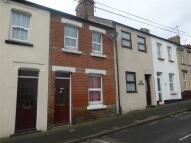 Hamilton Street house to rent