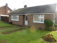 Detached Bungalow to rent in Woodlands, Great Oakley...