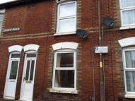 Croft Road house to rent