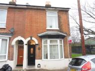 3 bed home in Agincourt Road...