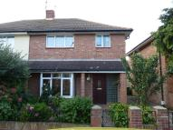 3 bed home to rent in Craneswater Avenue...