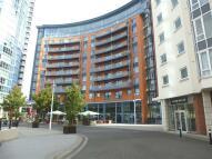 Gunwharf Quays Apartment to rent