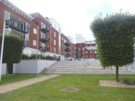 2 bed Apartment in Arethusa House...