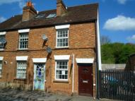 Cottage to rent in BUCKINGHAM