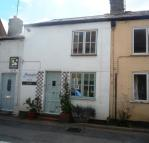 2 bedroom Character Property to rent in BUCKINGHAM