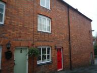 2 bed Cottage to rent in BUCKINGHAM