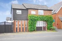 2 bed Character Property in WHITCHURCH