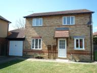Detached house in BRACKLEY